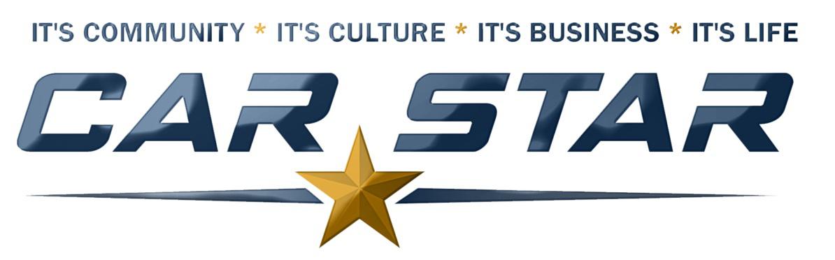 car-star-logo